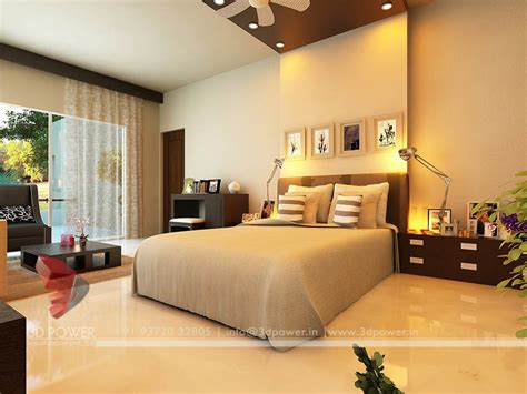 How To Decorate A Small Room by Gallery Interior 3d Rendering 3d Interior