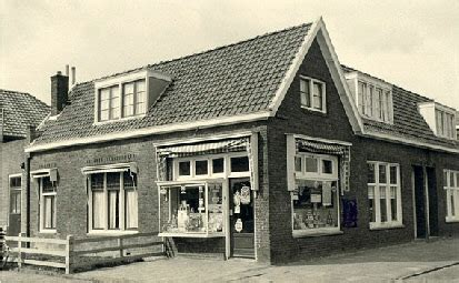 Nagel Winkel Rotterdam by Huizumer Winkels