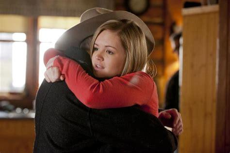 Sunday, March 18 - the Penultimate Episode of Season 5 ... Heartland Season 10 Episode 1