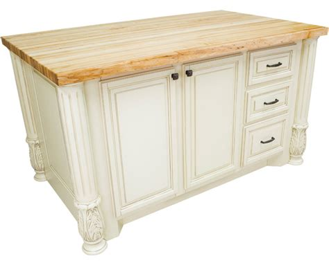 antique white kitchen island houston kitchen island in antique white finish pictures