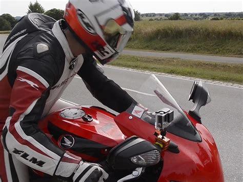 Gopro Halterung Motorrad by Rollei Hellrider Hochwertige Universelle Halterung Ideal