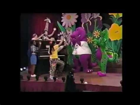 Barney And The Backyard Rock With Barney by Rock With Barney