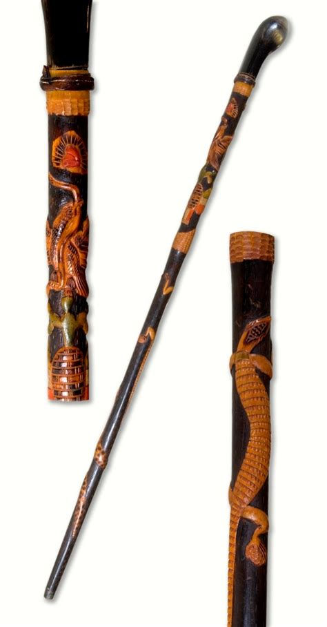 Stick L by Walking Stick Kansapedia Kansas Historical Society