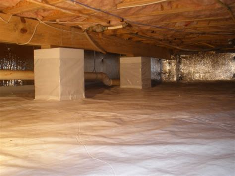 5 reasons you should waterproof your crawl space detroit