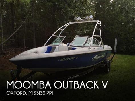 moomba boat upholstery moomba boats outback v boats for sale