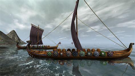 viking game boats viking long boats image alterverse disruption indie db