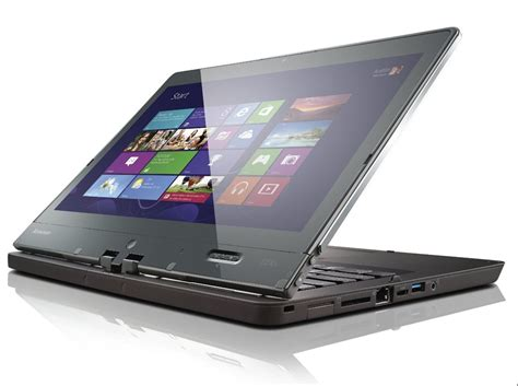 Laptop Lenovo Thinkpad Twist S230u lenovo twist s230u convertible ultrabook for 899
