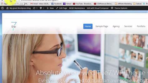 load layout wordpress wordpress design tips install google analytics wordpress