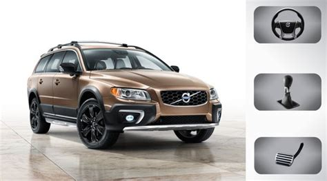 Volvo Accessories Xc70 by Exterior Styling Xc70 2015 Volvo Cars Accessories
