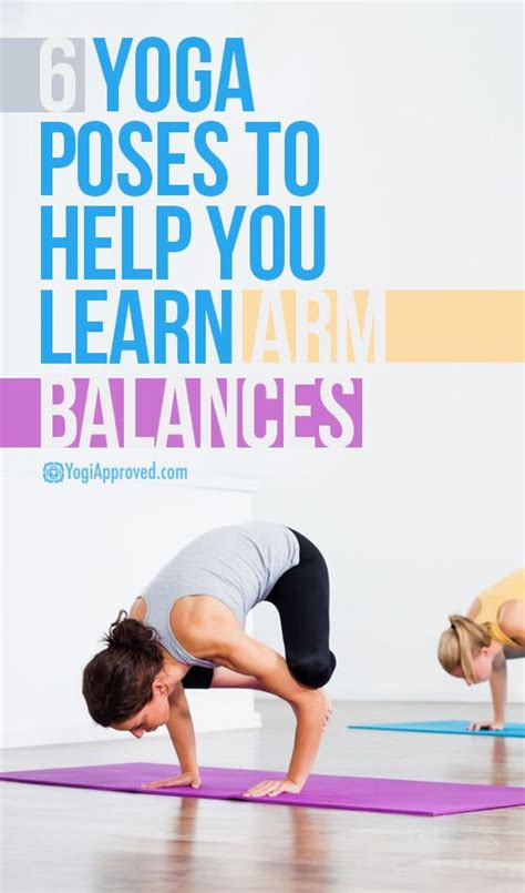 yoga arm balance tutorial 6 yoga poses to help you learn arm balances yoga poses