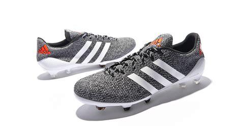 adidas prime knit adidas primeknit quot white black solar quot football boots