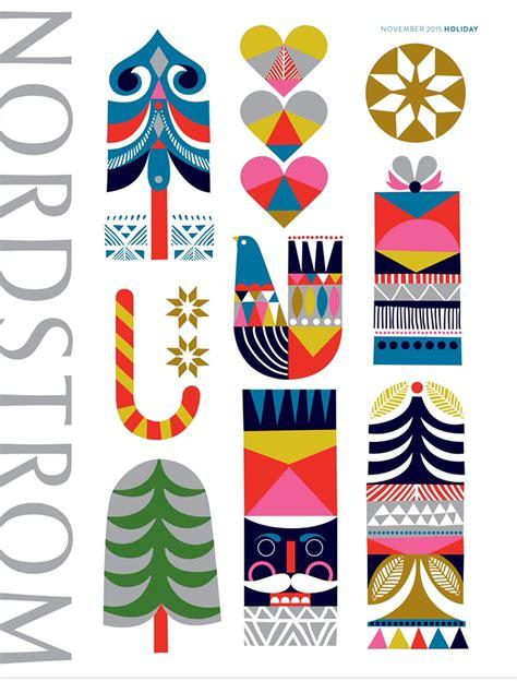 nordstrom christmas cards happy mundane jonathan lo 187 sanna annukka x nordstrom 2015