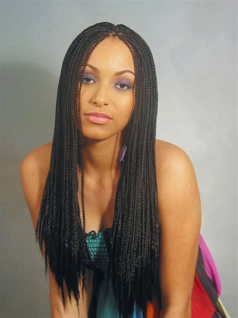 type of hair needed for box braids long box braids long box braids styles celebrity