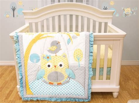 Cheap Baby Bedding Sets Deals 50 70 Baby S Owl Infant Bedding Items Entire Set For 120 Bestbuy Ca