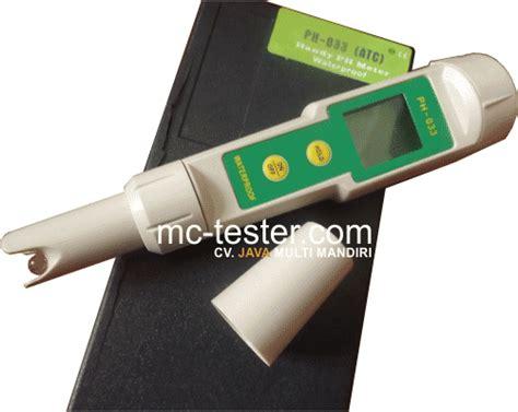 Nama Alat Pengukur Ph Larutan alat pengukur ph meter kl 03 ii larutan kimia