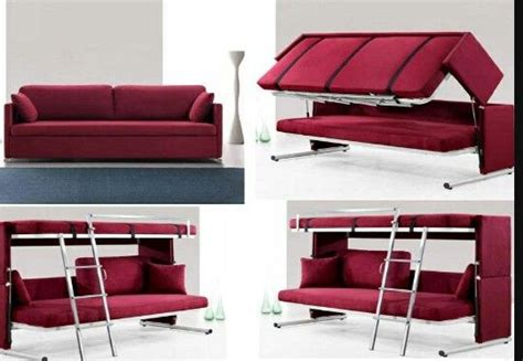 couch that turns into a bunk bed 1000 images about couches that turn into beds on