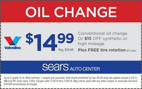 coupons  tune ups  oil  stevenmaddencom
