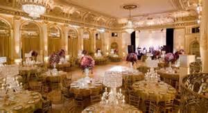 wedding venues hotels the plaza hotel wedding venue