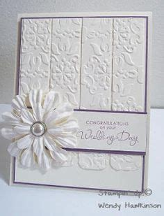 wedding rubber sts for card another wedding card by lorriheiling cards and paper