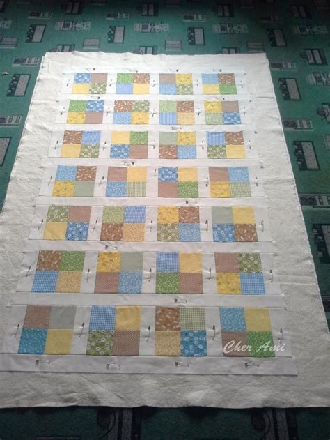 Patchwork Quilt Kits For Beginners - patchwork quilt for beginners diy tutorial ideas