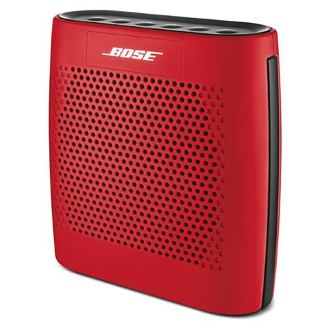 Bose Soundlink Bluetooth Speaker bose soundtouch wireless system for non stop