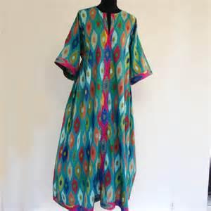 robes longues longue robe d int 233 rieur kaftan le en