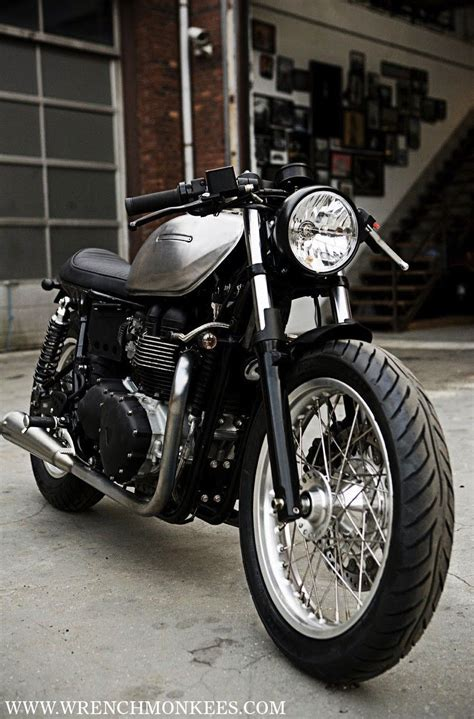 Triumph Motorrad L by Triumph Thruxton Www Gabrielzanetti Customm