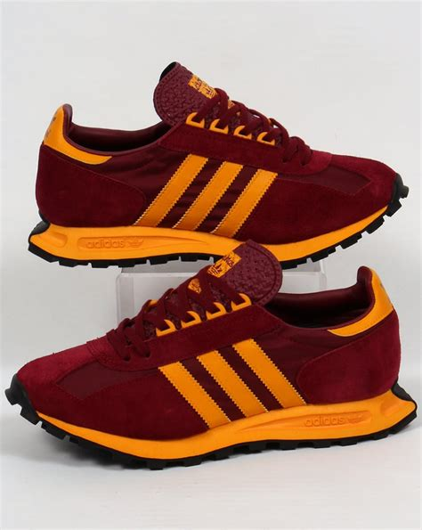 adidas formel 1 trainers burgundy gold originals 2016 shoes sneakers