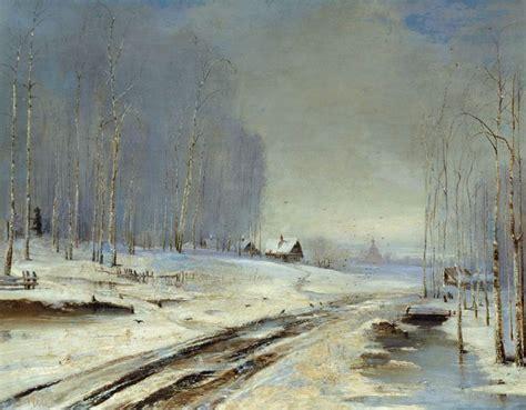 les grands arrts de 2247170153 l art la neige par les grands peintres el lef 233 bien