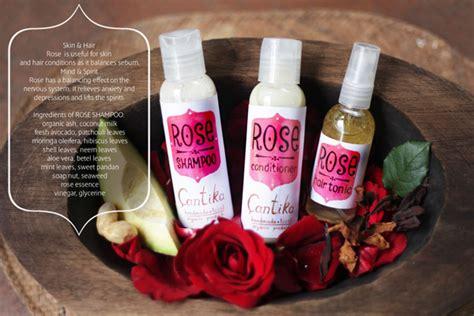 Handmade Cosmetic - cantika organic handmade cosmetic from bali on behance