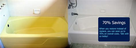 how to refinish acrylic bathtub refinish acrylic bathtub 28 images tub resurfacing the art of resurfacing inc