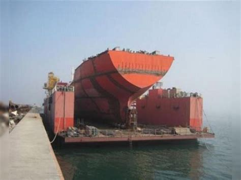 boat manufacturers in south korea floating dock built korea for sale daily boats buy