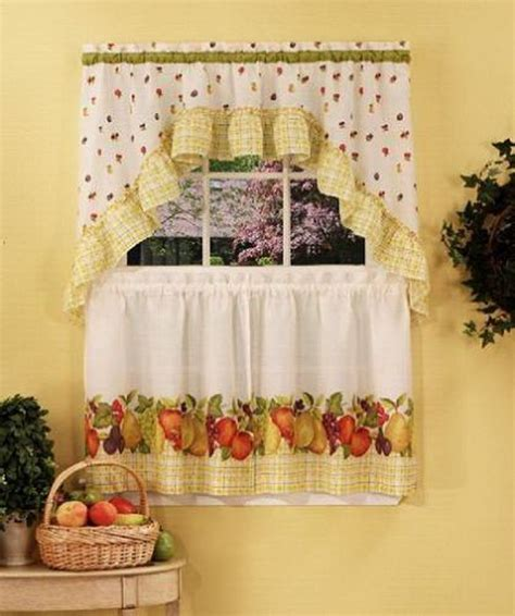 curtain ideas for kitchen kitchen curtain ideas curtains kitchen window best