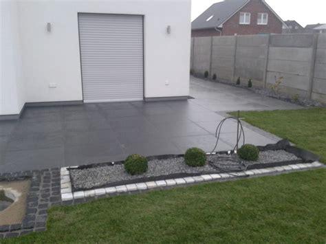 Platten Für Terrasse 688 by Platten F 252 R Terrasse Terrasse Mit Platten Gestalten