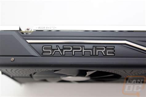 sapphire nitro rx 470 4gb sapphire rx 470 4gb nitro lanoc reviews
