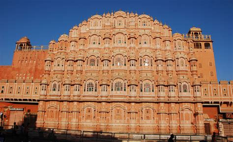 Stone Desert by 35 Tourist Destinations And Attractions Of Rajasthan