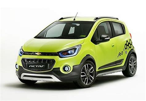 chevrolet beat activ price launch date in india review