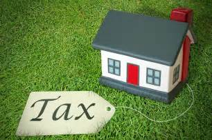 tax on of home property tax lending industry review again the