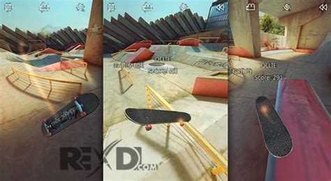 skate board apk true skate 1 4 38 apk mod unlimited credits data android