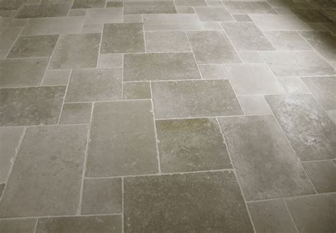 Limestone Floor by Limestone Flooring By
