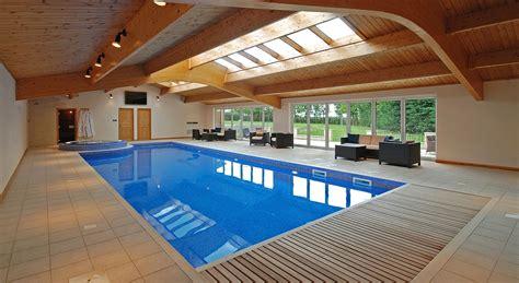 Residential Indoor Pools   Indoor Pools