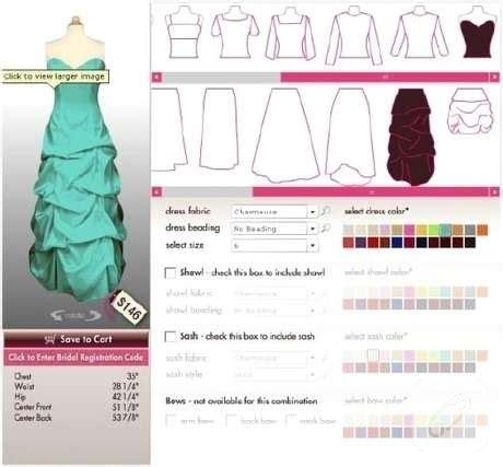 design and make your own clothes 1 saniyede elbisenizi tasarlayın 10marifet org