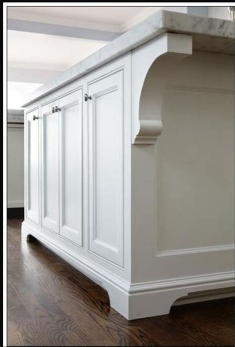 kitchen cabinet base trim 63 best images about kitchen cabinets on pinterest