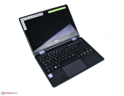 Laptop Acer Aspire R11 Acer Aspire R11 R3 131t Convertible Review Notebookcheck Net Reviews