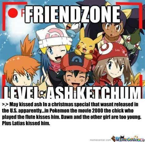 Ash Ketchum Meme - ash ketchum meme