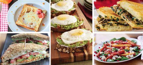 4 recetas cenas saludables menos 5 minutos recetas cenas deliciosas para preparar en menos de 10