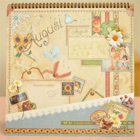 scrapbook calendar tutorial 112 best graphic 45 a place in time images on pinterest