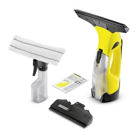Vacuum Cleaner Second karcher wv5 premium 2nd generation window vacuum cleaner