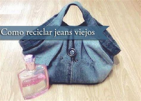 como decorar un jeans en casa manualidades y decoracion como reciclar jeans viejos