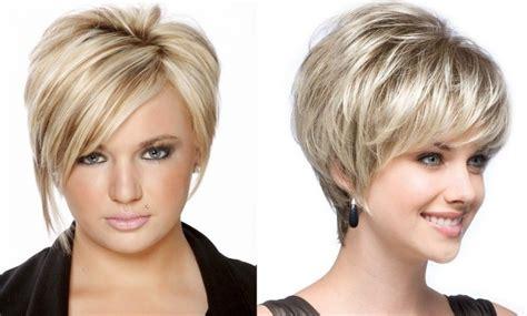 cortes de pelo corto para caras redondas cortes de pelo para caras redondas 161 elige tu look